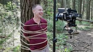 «По грибы» в конкурсе  2021 кинотавра