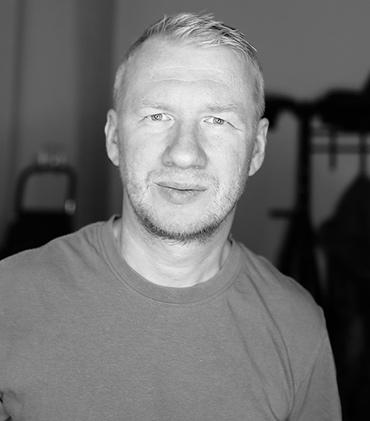 Михаил Вихров